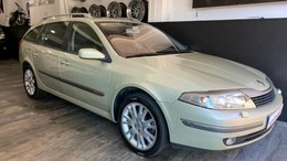 RENAULT Laguna Grand Tour 1.9DCI Privilege