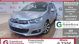 CITROEN C4 1.2 PureTech S&S Feel Edition 130