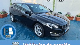 VOLVO V60 D5 Twin AWD Summum