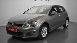 VOLKSWAGEN Golf 1.2 TSI BMT Edition 110