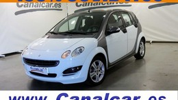 SMART Forfour  1.5 cdi Passion 70 kW (95 CV)