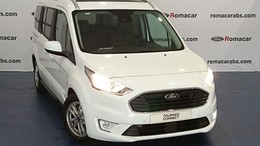 FORD Tourneo Connect Grand 1.5TDCi Auto-S&S Titanium 120