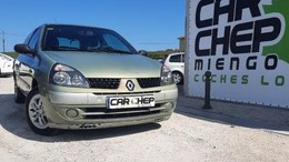 RENAULT Clio 1.5dCi Authentique