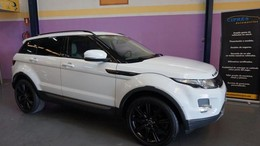 LAND-ROVER Range Rover Evoque 2.2 SD4 5p. Pure
