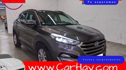 HYUNDAI Tucson EXECUTIVE 1.7 CRDI 115 CV