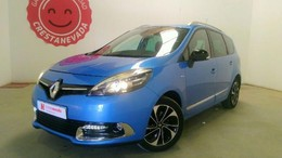 RENAULT Scénic Grand  Bose Edition Energy dCi 130 eco2 7 plazas