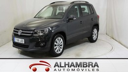 VOLKSWAGEN Tiguan 2.0TDI BMT Country 4Motion 140