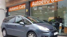CITROEN C4 Grand Picasso 1.6HDI Business