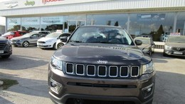 JEEP Compass 1.6 Mjt Business 4x2