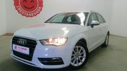 AUDI A3  2.0 TDI 150 CV clean diesel Attraction S tronic 6 vel.