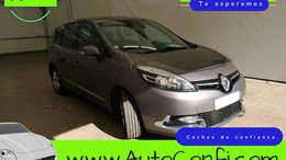 RENAULT Scénic GRAND III GRAND BUSINESS 1.5 DCI 110 CV BVM6