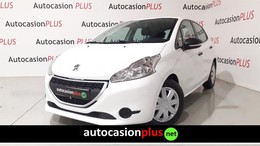 PEUGEOT 208 1.4HDi Business Line