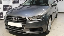 AUDI A3 Sedán 1.4 TFSI Attraction S-Tronic