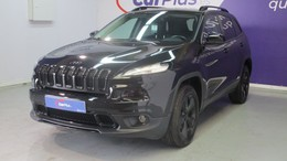 JEEP Cherokee 2.2D Night Eagle 4x4 ADI Aut. 147kW