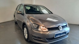 VOLKSWAGEN Golf  Advance 1.6 TDI 105cv BMT DSG
