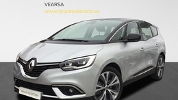 RENAULT Scénic Grand 1.3 TCe GPF Zen 103kW