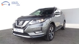 NISSAN X-Trail 1.6 dCi N-Connecta 4x2 7 pl.