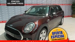 MINI Mini Clubman One D 115CV