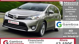 TOYOTA Verso 140 Advance 7pl. MultiDrive