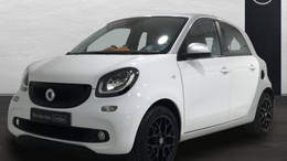SMART Forfour 52