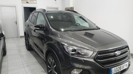 FORD Kuga 2.0TDCi Auto S&S ST-Line Limited Edition 4x4 PS 180