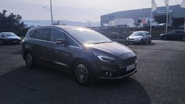 FORD S-Max 2.0TDCi Panther Titanium 150
