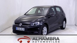 VOLKSWAGEN Golf  1.0 TSI BUSINESS 5P