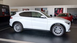ALFA ROMEO Stelvio 2.2 Executive AWD Aut. 180