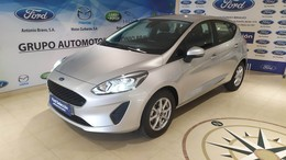 FORD Fiesta  1.1 Ti-VCT 55kW (75CV) Limited Edit. 5p