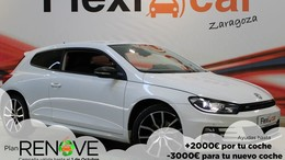 VOLKSWAGEN Scirocco 1.4 TSI BMT Typhoon by R-Line