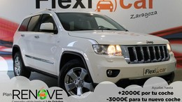 JEEP Grand Cherokee 3.0CRD Limited 241 Aut.
