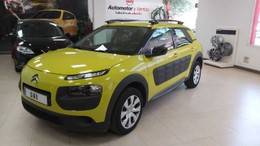 CITROEN C4 Cactus 1.6 BlueHDi Feel 100