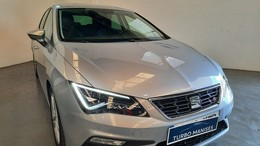 SEAT León 1.5 TSI S&S FR Launch Pack L 150