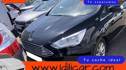 FORD C-Max 5P  1.5 TDCI 120 CH POWERSHIFT