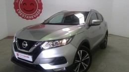 NISSAN Qashqai 1.5dCi Acenta DCT 4x2 85kW