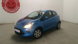 FORD Ka  Urban 1.20 Duratec