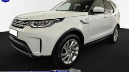 LAND-ROVER Discovery  Land Rover  SD6 HSE 7-SITZ/F-ASSIST/ROAD-PK/AHK/20
