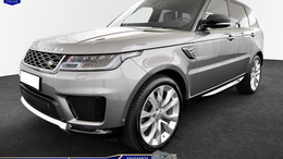 LAND-ROVER Range Rover Sport  Land * RRS SDV6 HSE PIX-LED/DACH-DESIGN/PANO/MSS/STH/22