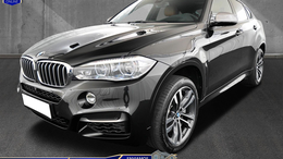 BMW Serie 1 114 X6 xDrive-M50 LED/HAR-KAR/GSD/D-ASSIST/20-ZOLL
