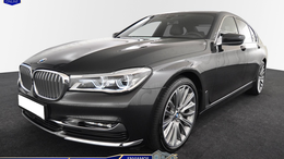 BMW Serie 7 730 730d xDrive ENTERTAINM./H&K/GSD/TV/DAB/D-ASSIST+