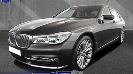 BMW Serie 7 730 730d xDrive ENTERTAINM./HAR-KAR/TV/DAB/D-ASSIST+