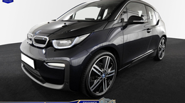 BMW i3  Lodge 94 Ah/LED/NAVI/KAMERA/SHZ/P-ASSIST/20