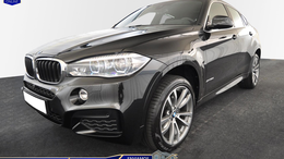 BMW X6   xDrive-30d M-Sport LED/GSD/H-UP/H&K/D-ASS/20