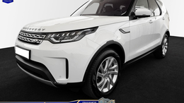 LAND-ROVER Discovery  Land Rover  SD6 HSE LED/F-ASSIST/STH/H-UP/elAHK/20