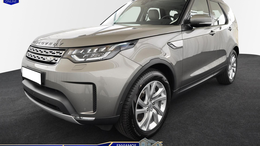 LAND-ROVER Discovery  Land Rover  SD6 HSE 7-SITZ/PERFORM-PK/A-KEY/STH/20