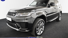LAND-ROVER Range Rover Sport  Land RRS SDV6 HSE LED/ACC/PANO/H-UP/MSS/STH/el.AHK/21