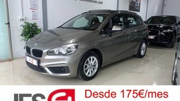 BMW Serie 2 216d Active Tourer Luxury