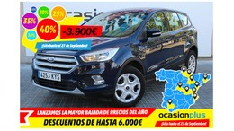 FORD Kuga 2.0TDCi Auto S&S Trend 4x2 120