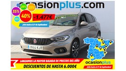 FIAT Tipo 1.4 T-Jet Gasolina/GLP Lounge