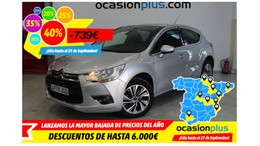 DS DS4 1.6e-HDi S&S Style 115